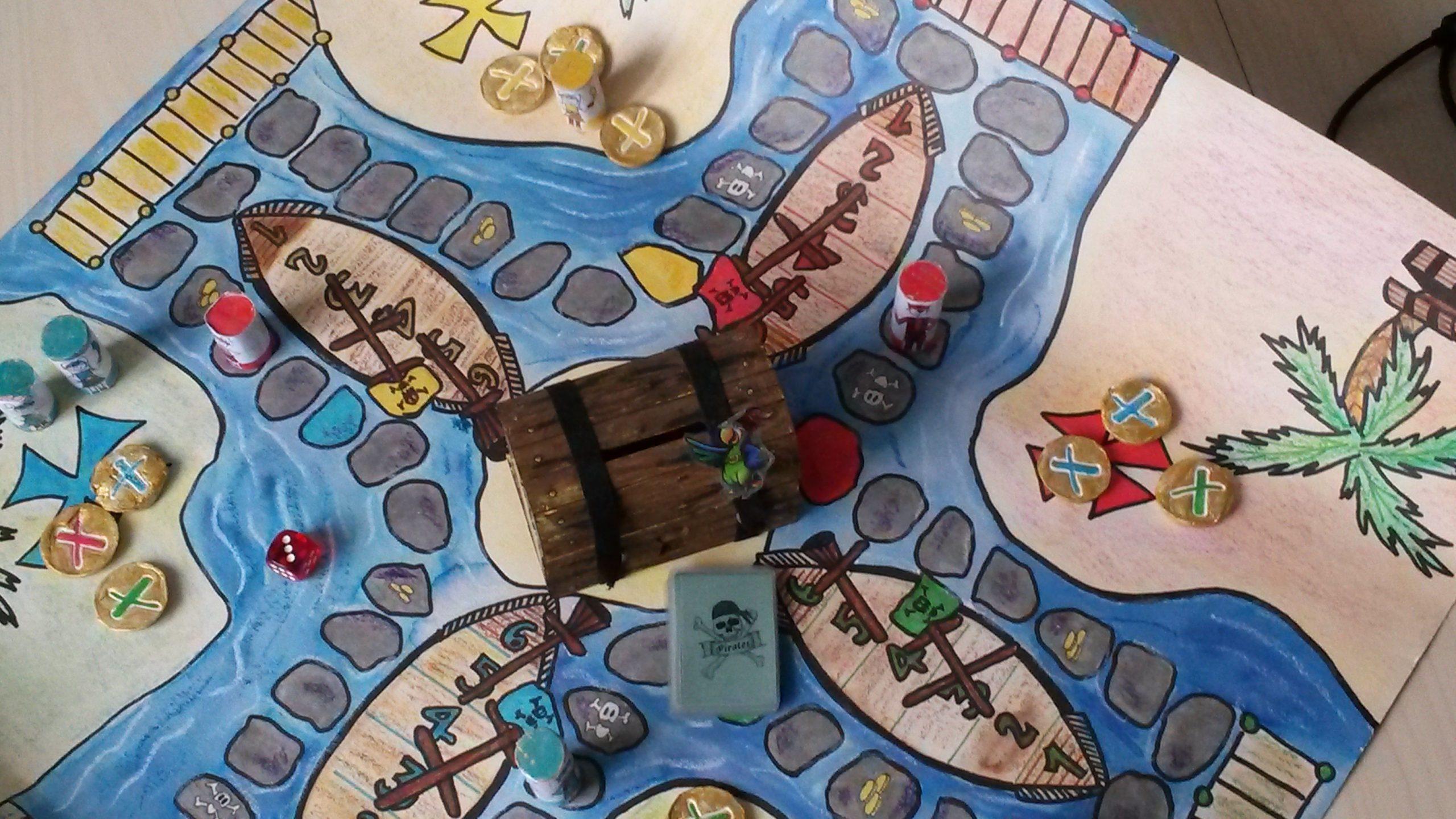 Jeu Complet Pirates À L'attaque À Commander Gratuitement concernant Jouer Aux Puzzles Gratuitement