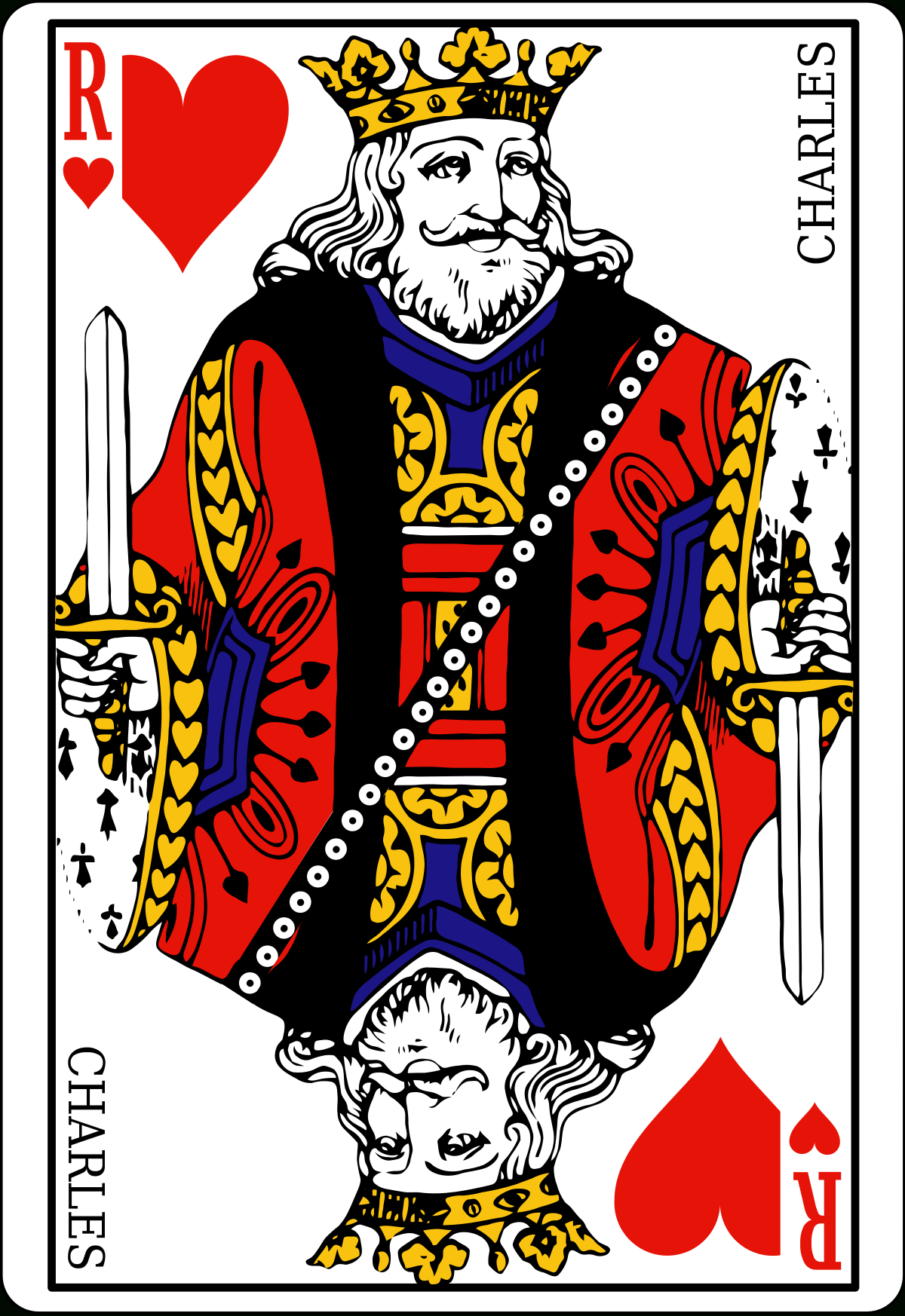 Jeu De Cartes Gratuits Roi De Coeur encequiconcerne Jeux De Billes Gratuits