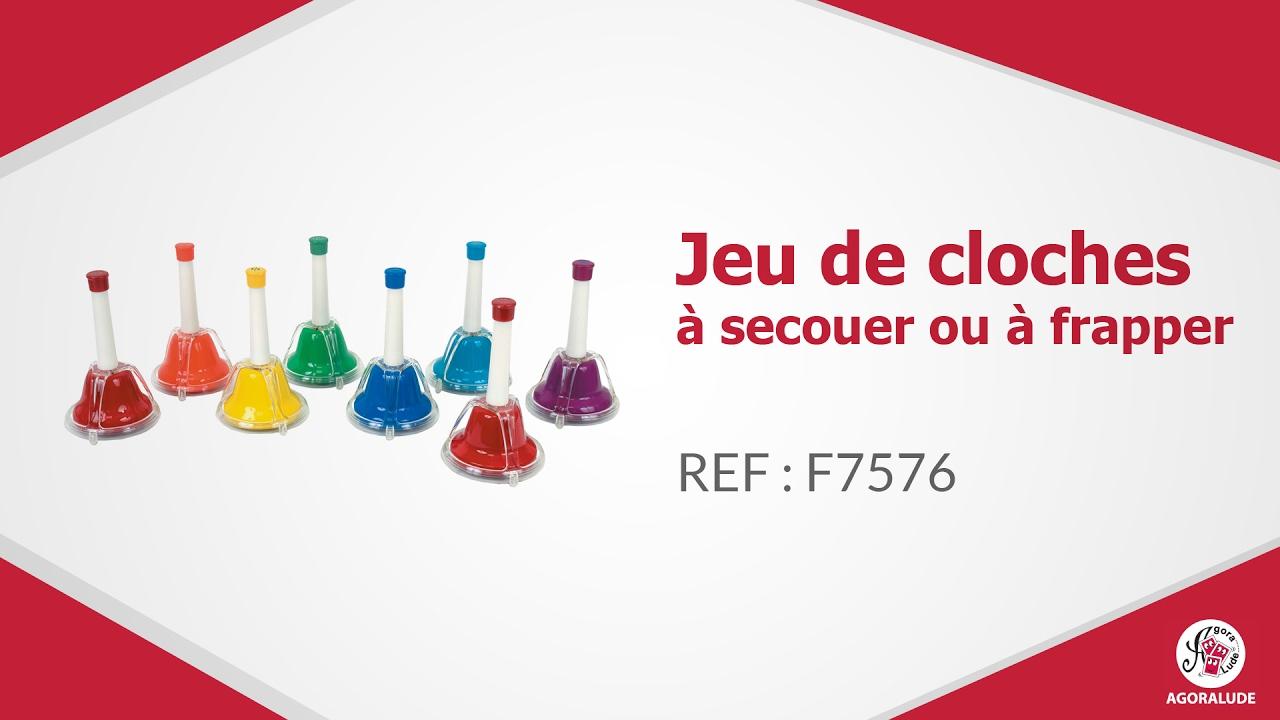 Jeu De Cloches - Instrument encequiconcerne Jeu D Instruments
