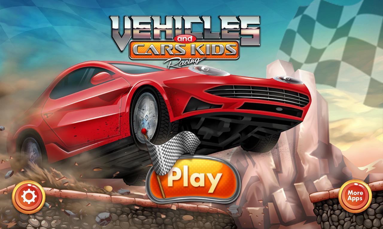 Jeu De Course Pour Enfants Pour Android - Téléchargez L'apk avec Jeux De Course Pour Enfants