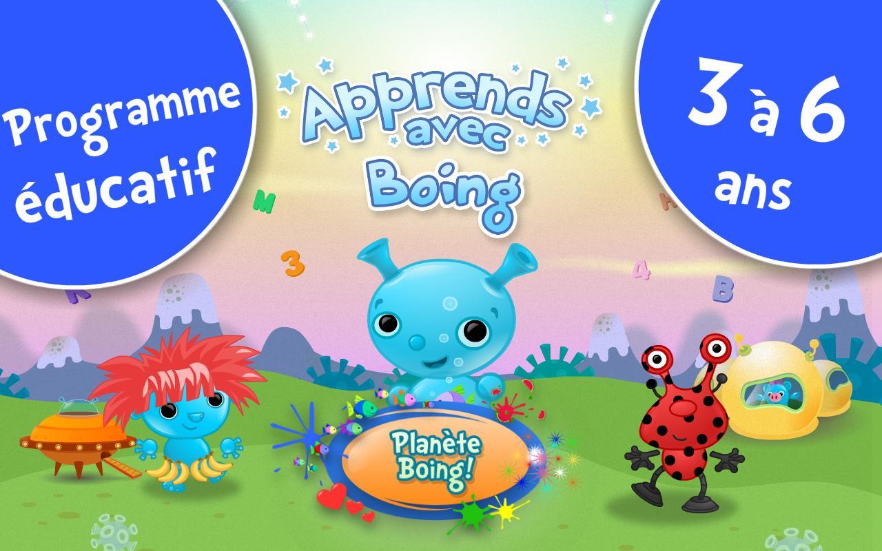 Jeu De Créativité Pour Enfants For Android - Apk Download destiné Jeux Educatif 5 6 Ans
