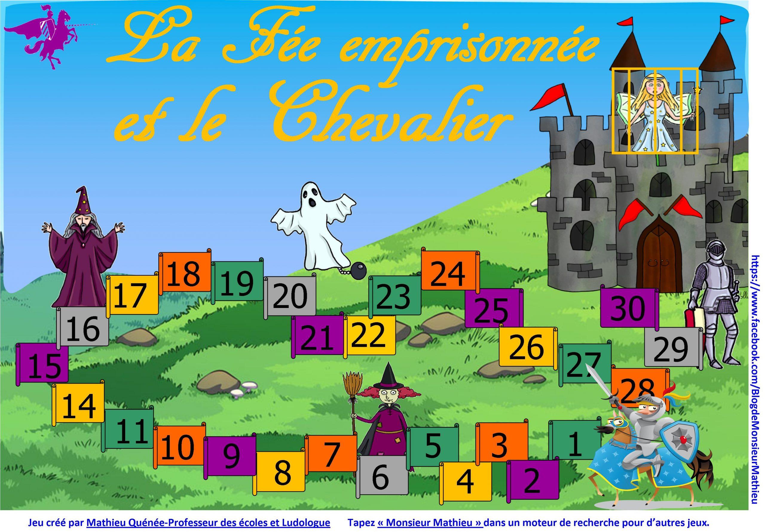 Jeu De Lecture Cp | Le Blog De Monsieur Mathieu destiné Jeux Cp À Imprimer