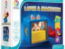 Jeu De Logique - Lapin Magicien pour Jeux De Logique Enfant