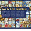 Jeu De L'oie : La Divination Gratuite Par Les Dés : Femme dedans Jeux De Memoire Gratuit Pour Enfant