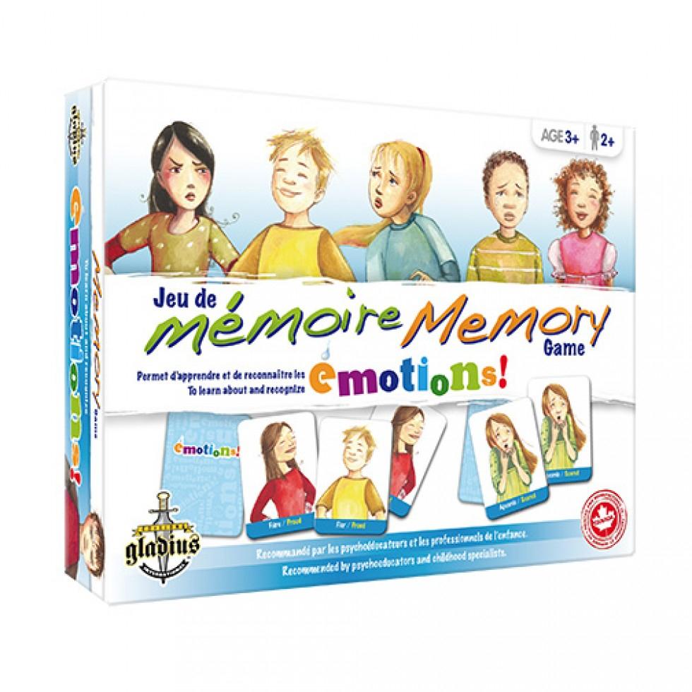 Jeu De Mémoire - Émotions encequiconcerne Jeux De Mimoire