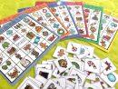 Jeu De Noël : Bingo À Télécharger Gratuitement Pour Vos Enfants serapportantà Jeux Pour Petit Garcon De 3 Ans Gratuit