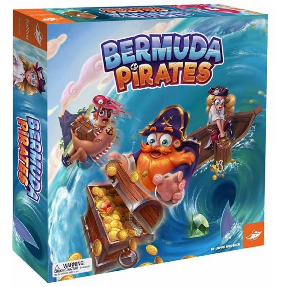 Jeu De Plateau Bermuda Pirates Enfant - Ultrajeux serapportantà Jeux Pc Enfant