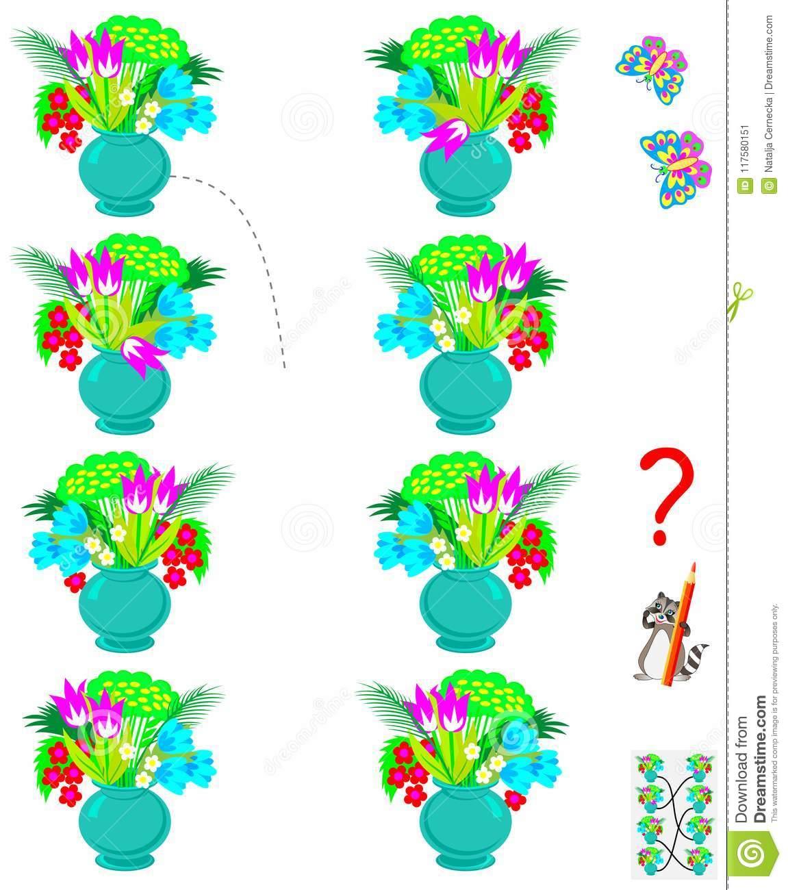 Jeu De Puzzle De Logique Pour Des Enfants Et Des Adultes concernant Puzzle Enfant En Ligne