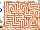 Jeu De Puzzle Logique Avec Labyrinthe Pour Enfants Et Adultes. Aidez Le  Camion À Atteindre La Construction Du Bâtiment. Image Vectorielle avec Jeux De Logique Enfant
