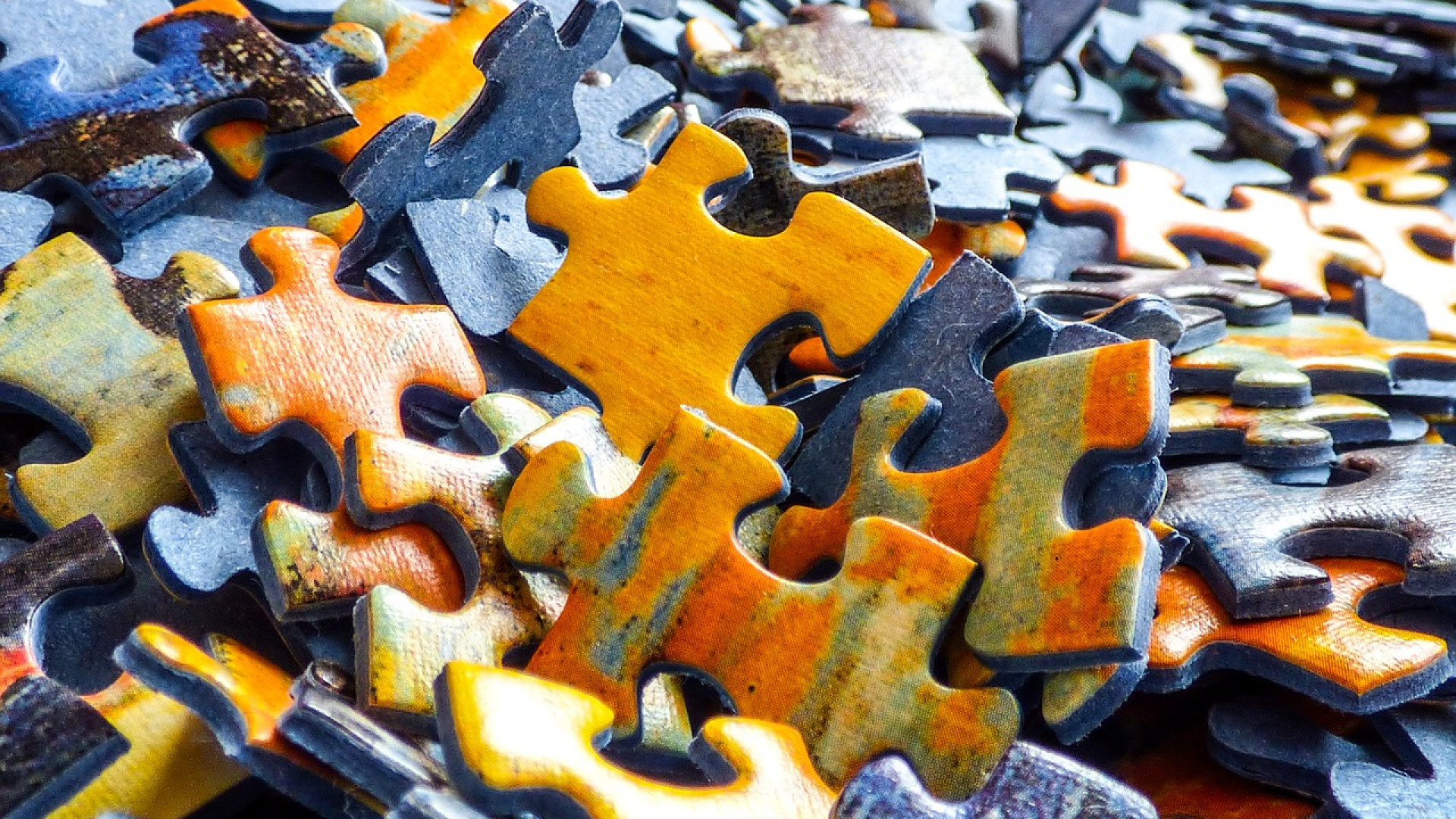 Jeu De Puzzle : Quelle Importance Pour Vos Enfants ? à Jeux Intelligents Pour Enfants