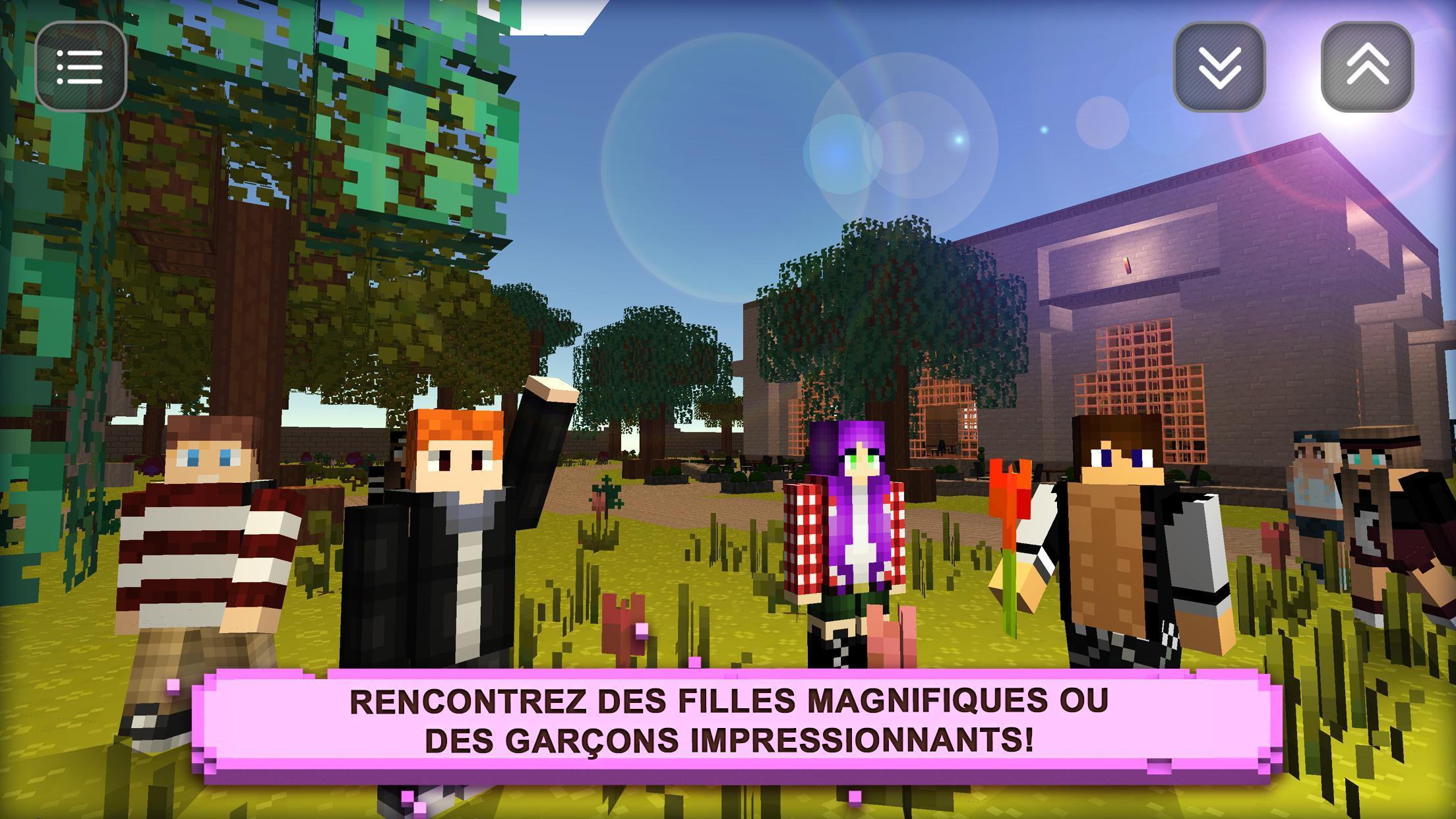 Jeu De Rencontre: Histoire Pour Android - Téléchargez L'apk tout Jeux Gratuit Pour Les Garcon