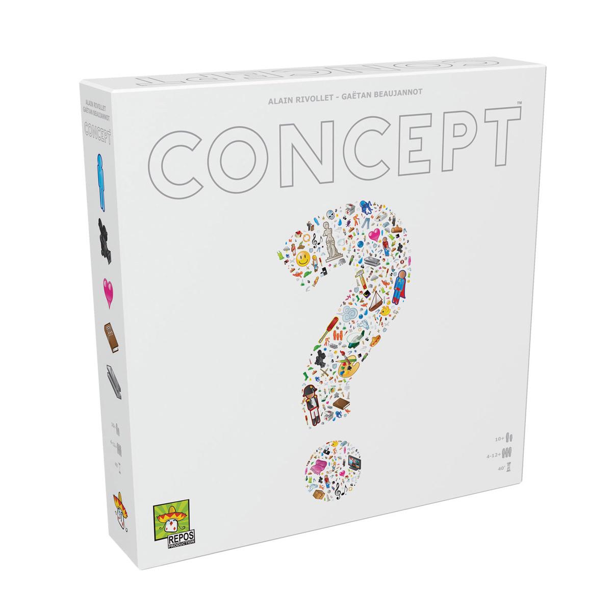 Jeu De Société Concept serapportantà Jeux Educatif 10 Ans