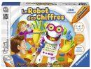 Conseils Jeu De Societé Interactif: Le Robot Des Chiffres, pour Jeux Educatif 7