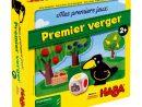 Jeu De Société Mon Premier Verger pour Jeux Educatif 3 Ans
