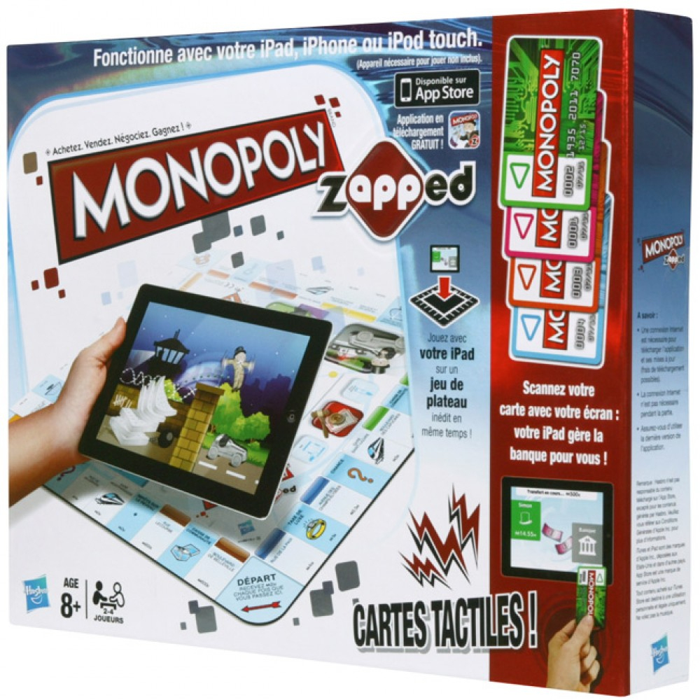 Jeu De Société Monopoly Interactif concernant Jeux Societe Gratuit