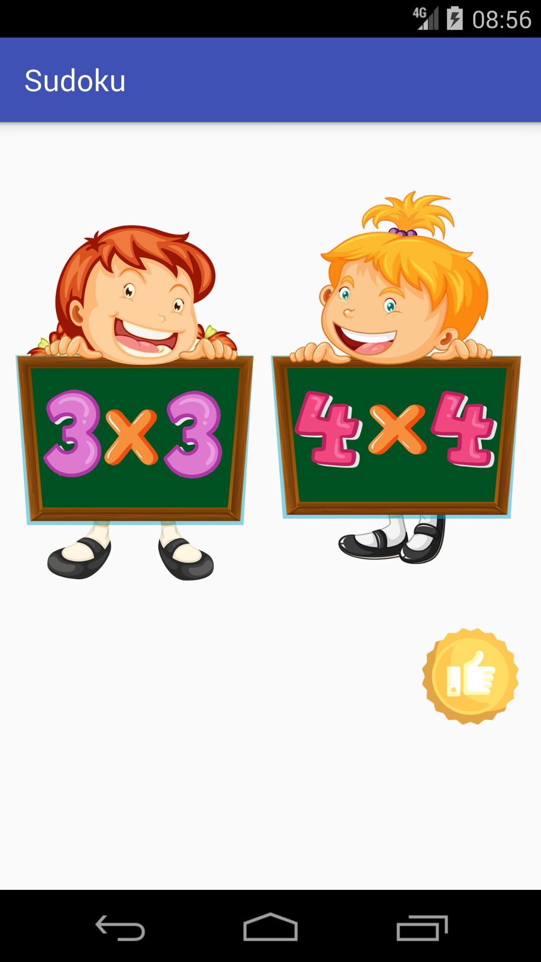 Jeu De Sudoku Pour Les Enfants Pour Android - Téléchargez L'apk tout Sudoku Gratuit Enfant
