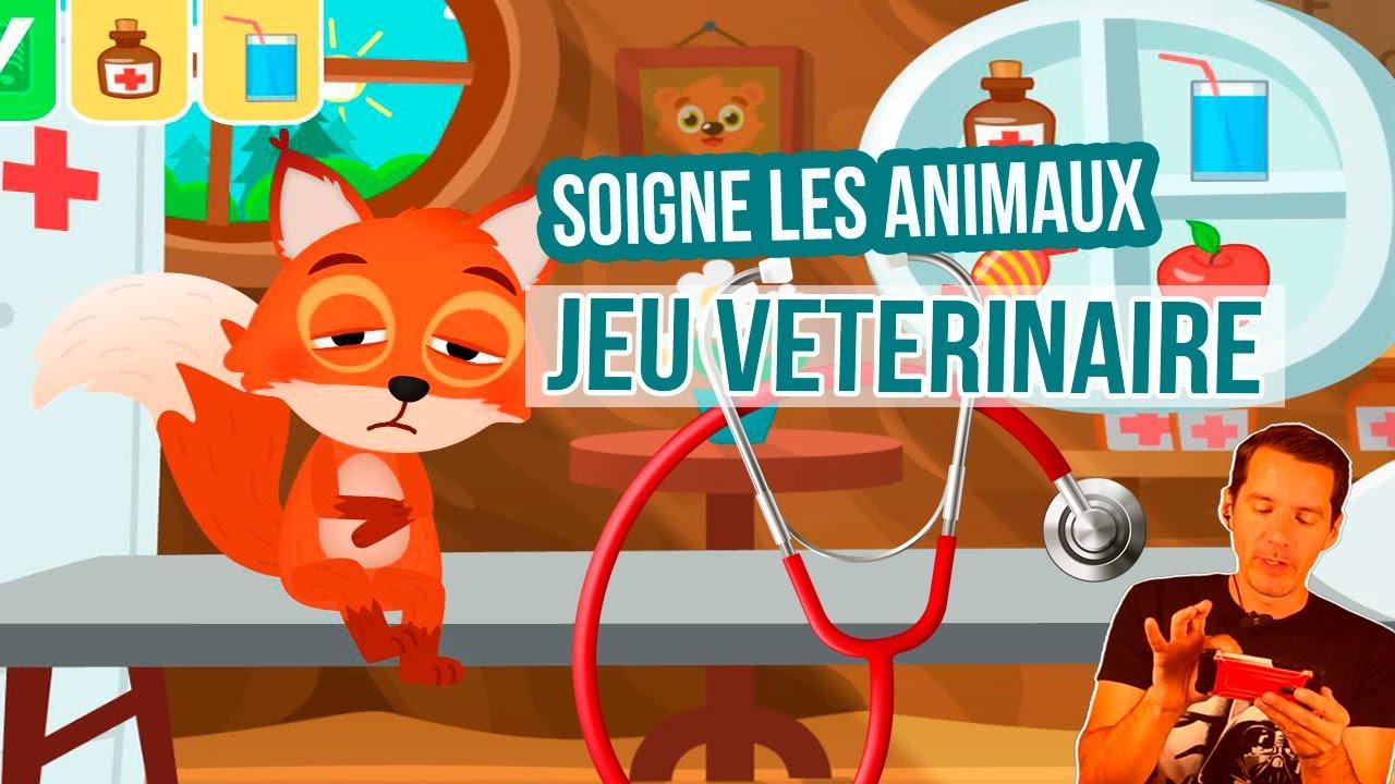 Jeu De Veterinaire A Telecharger Gratuitement concernant Jeux De Renard Gratuit