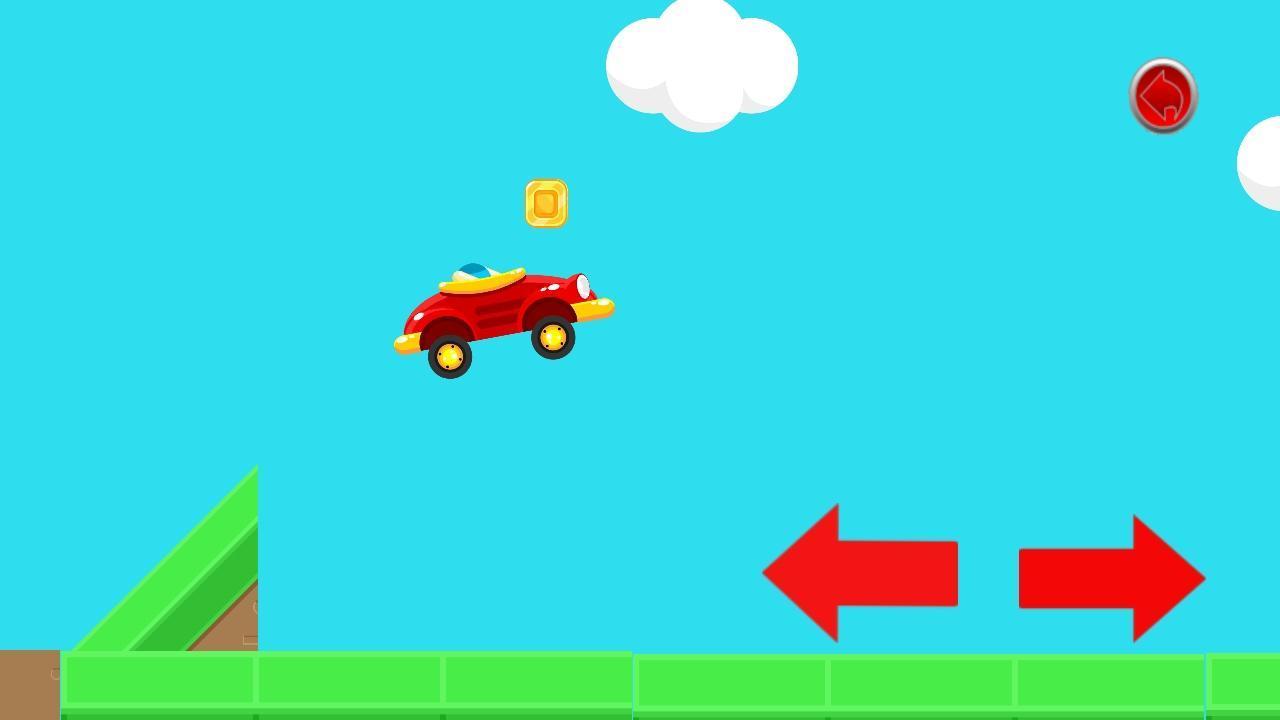 Jeu De Voiture Éducatif Pour Les Petits Enfants Pour Android avec Jeux De Voiture Pour Petit