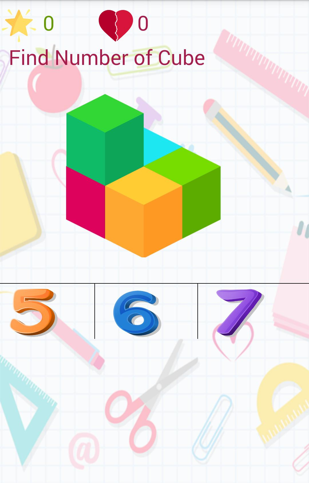 Jeu D'intelligence Mathématique Pour Enfants Pour Android pour Jeux Intelligents Pour Enfants