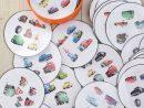 Jeu Dobble Cars Pixar À Imprimer - Gratuit - Enfant Bébé Loisir dedans Jeux Pour Bebe De 3 Ans Gratuit