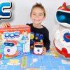 Jeu - Doc - Le Robot Programmable 🤖 - Jeu Éducatif Petit Savant concernant Les Jeux Educatif