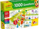 Jeu Éducatif 1000 Questions - Jeux D'apprentissage - La à Jeux 3 Ans En Ligne Gratuit