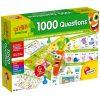 Jeu Éducatif 1000 Questions - Jeux D'apprentissage - La concernant Les Jeux Educatif