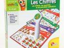 Jeu Éducatif Avec Stylo Intéractif - Les Chiffres - Achat et Jeux Educatif 7 Ans