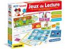 Jeu Éducatif: Jeux De Lecture encequiconcerne Jeux Educatif 7 Ans