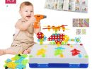 Jeu Educatif Montessori Pour 3 Ans avec Jeux Educatif 3 Ans