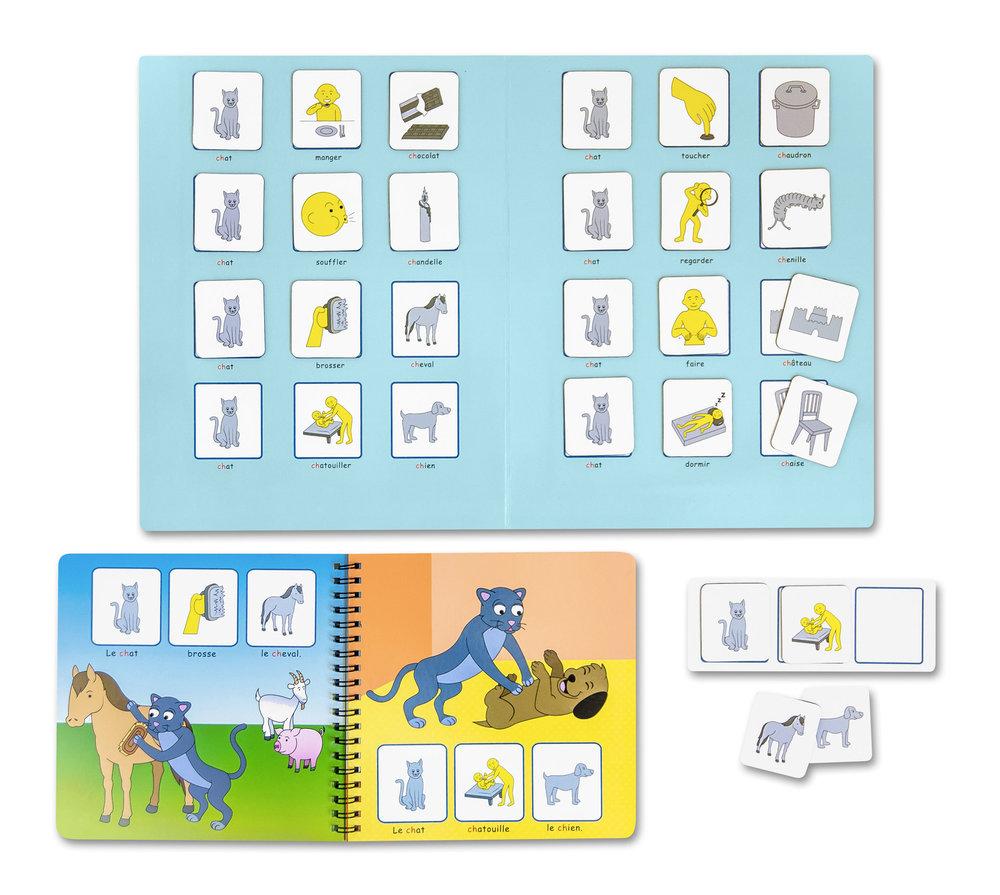 Jeu Éducatif|Pictogrammes|Retard Langage Enfant 3 Ans encequiconcerne Jeux Educatif 3 Ans En Ligne