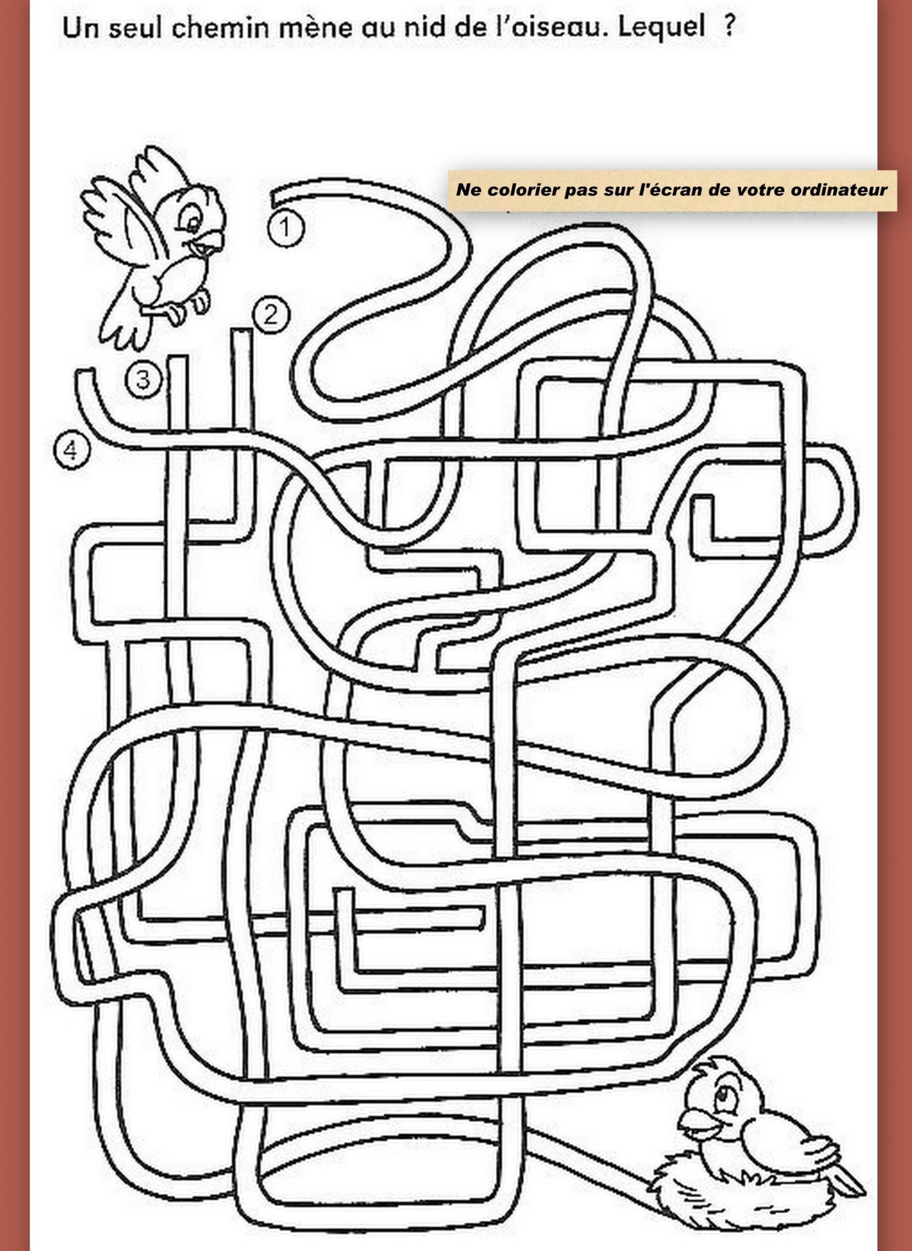 Jeu Enfant Labirinthe Labirynthe Labyrinthe Labirinte encequiconcerne Jeux De Labyrinthe Gratuit