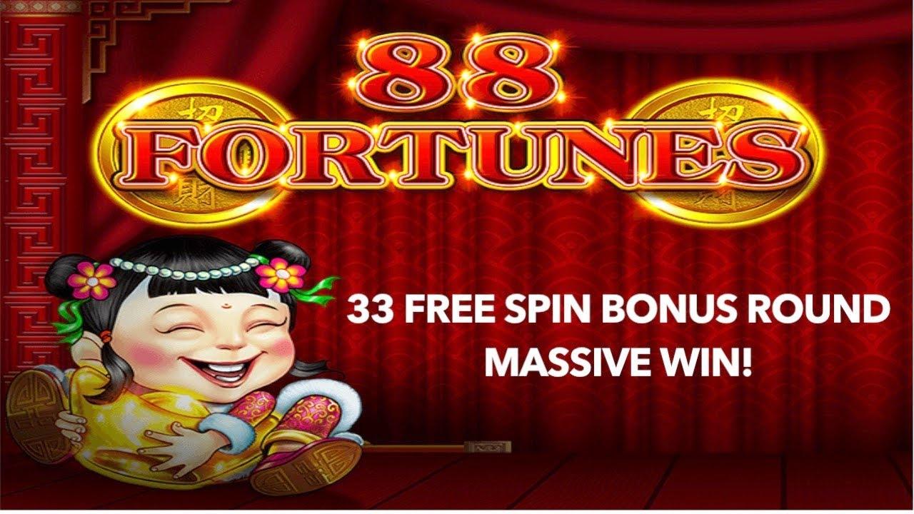 Jeu Gratuit 88 Fortunes : On Vous Dit Tout Sur 88 Fortunes destiné Jeux De Tout Gratuit