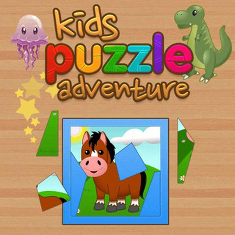 Jeu : Le Puzzle Des Animaux encequiconcerne Puzzle En Ligne Enfant