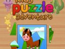 Jeu : Le Puzzle Des Animaux encequiconcerne Puzzle Gratuit Enfant