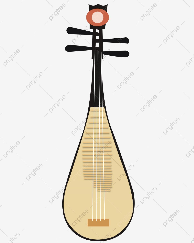 Jeu Maladroit Illustration De Dessin Animé Illustration D concernant Jeu Des Instruments De Musique