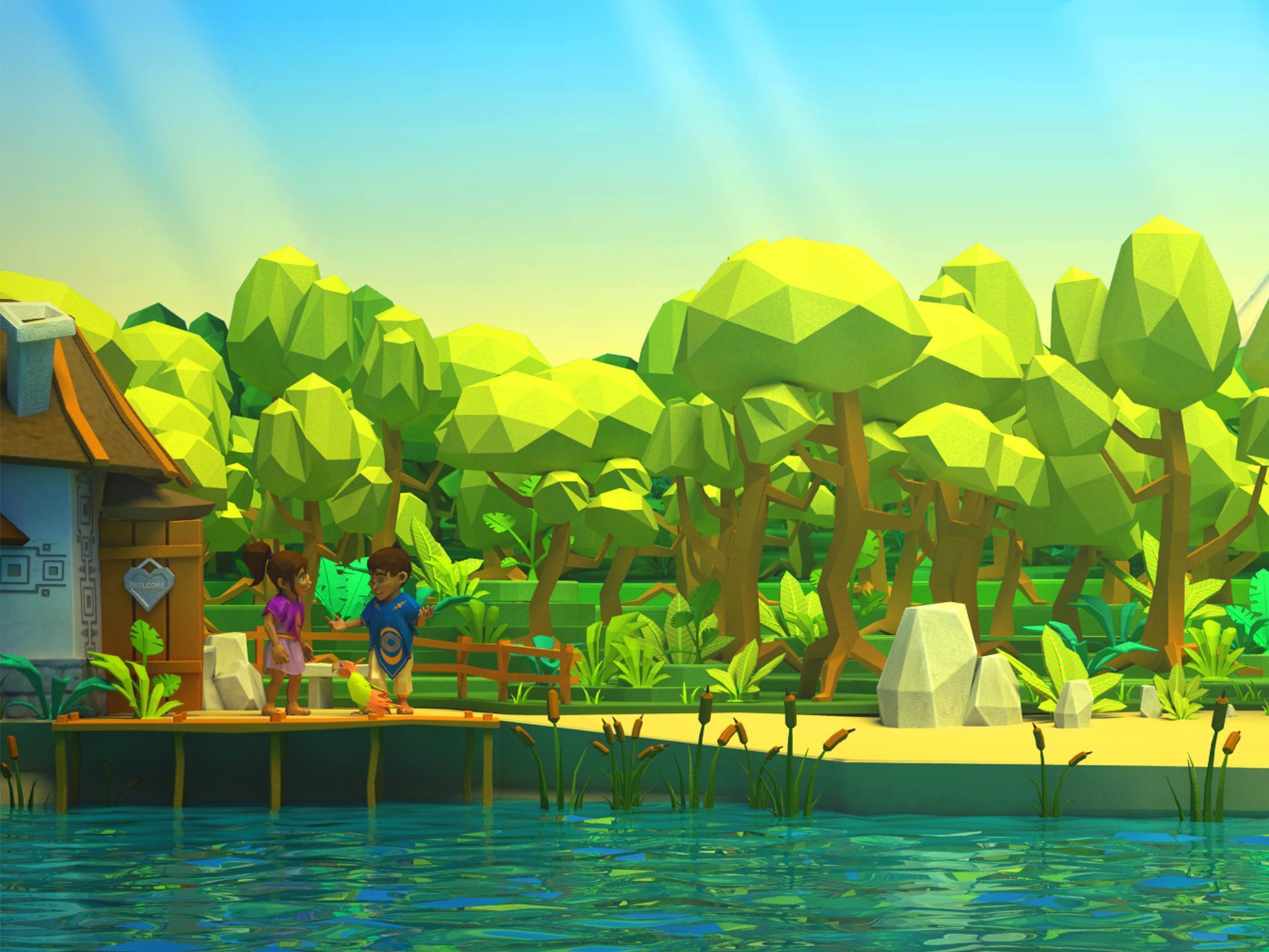 Jeu Maternelle Gratuit : Pokolpok For Android - Apk Download concernant Jeux Gratuit Maternelle