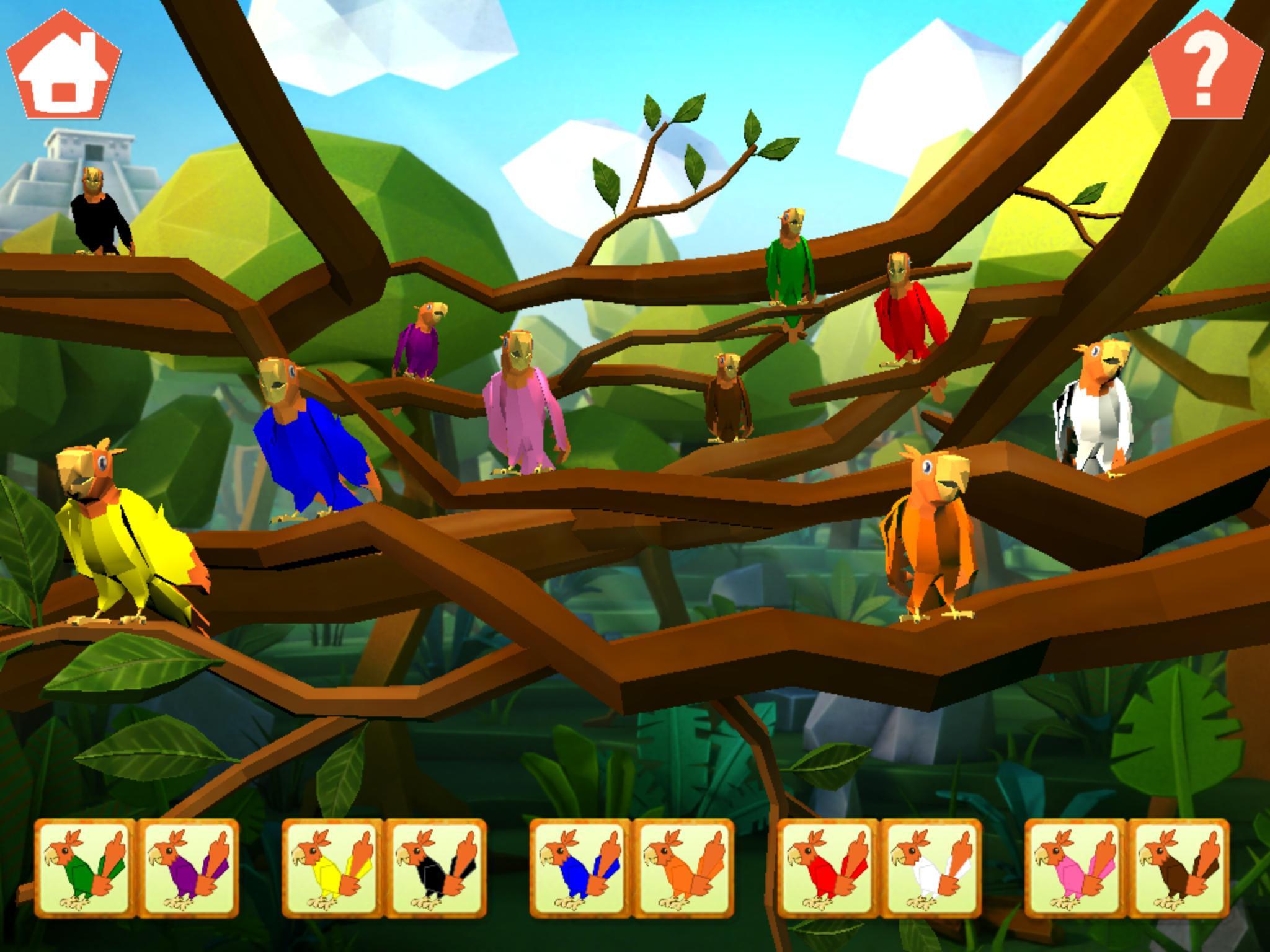 Jeu Maternelle Gratuit : Pokolpok For Android - Apk Download encequiconcerne Jeux Gratuit Maternelle