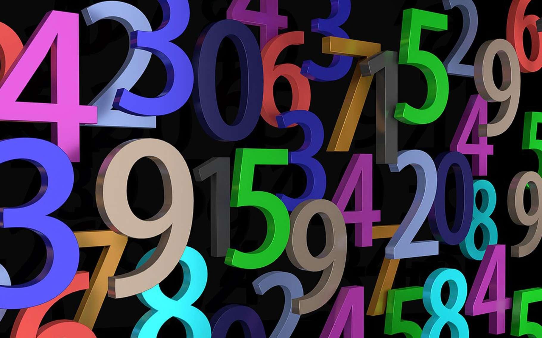 Jeu Mathématique : Ce Nombre Est Possible, Cet Autre pour Jeux De Matematique