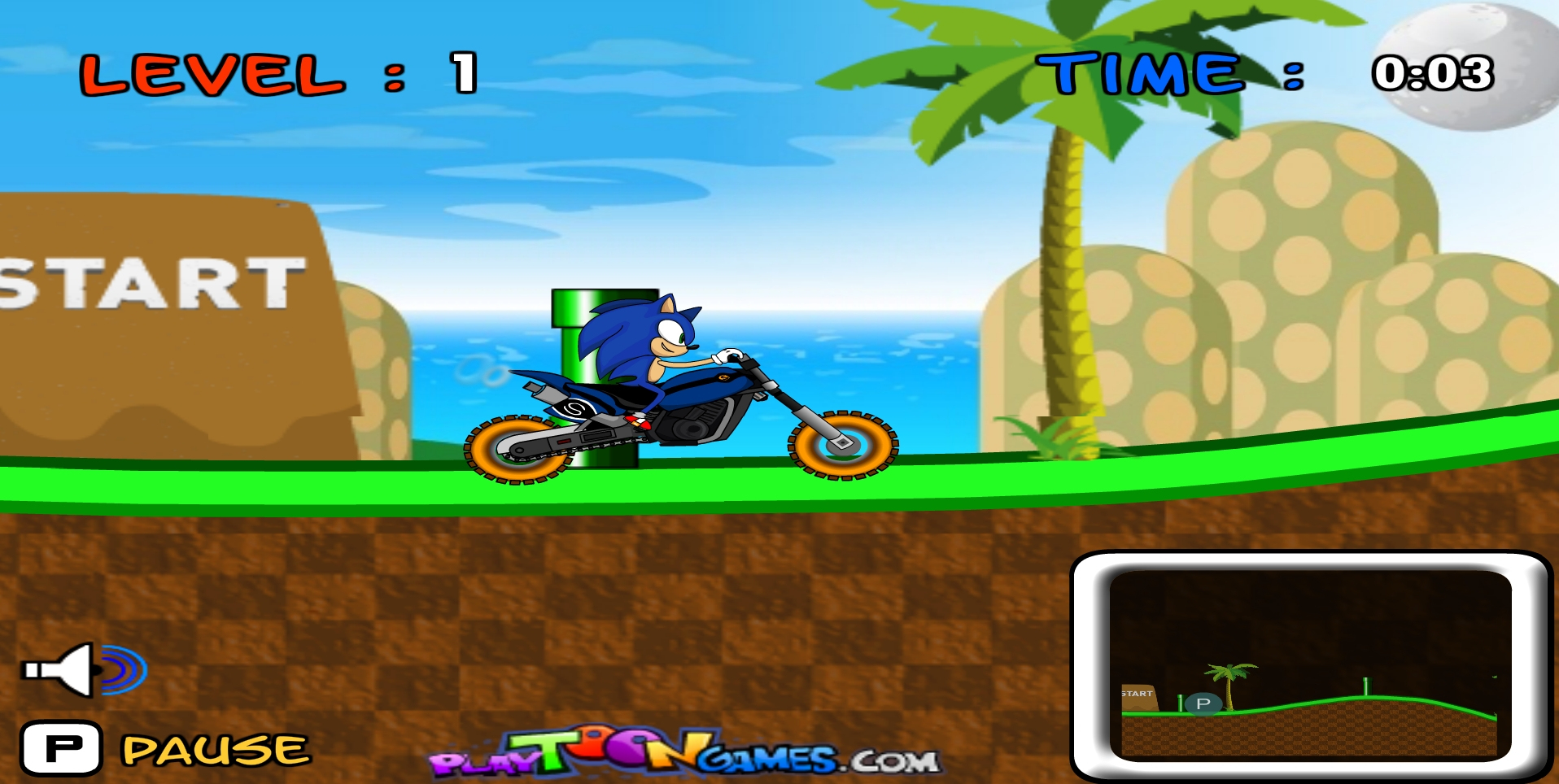 Jeu Moto Mario Vs Sonic Gratuit En Ligne tout Jeux Moto En Ligne Gratuit