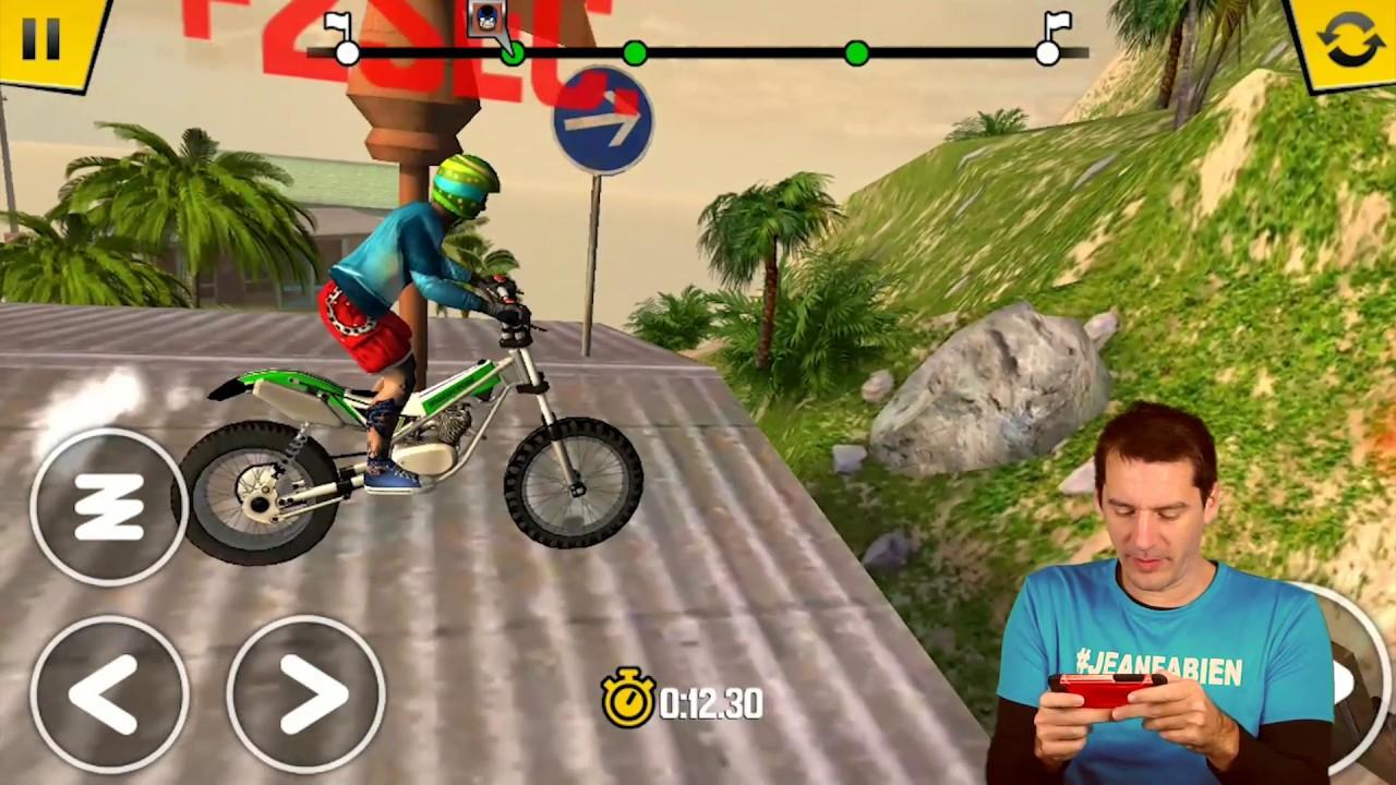 Jeu Moto Trial Xtreme 4 Motocross pour Jeux Moto En Ligne Gratuit