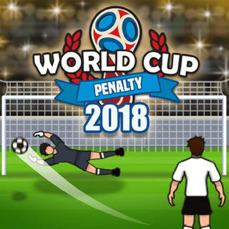 Jeu : Penalties Coupe Du Monde 2018 pour Jeux De Gardien