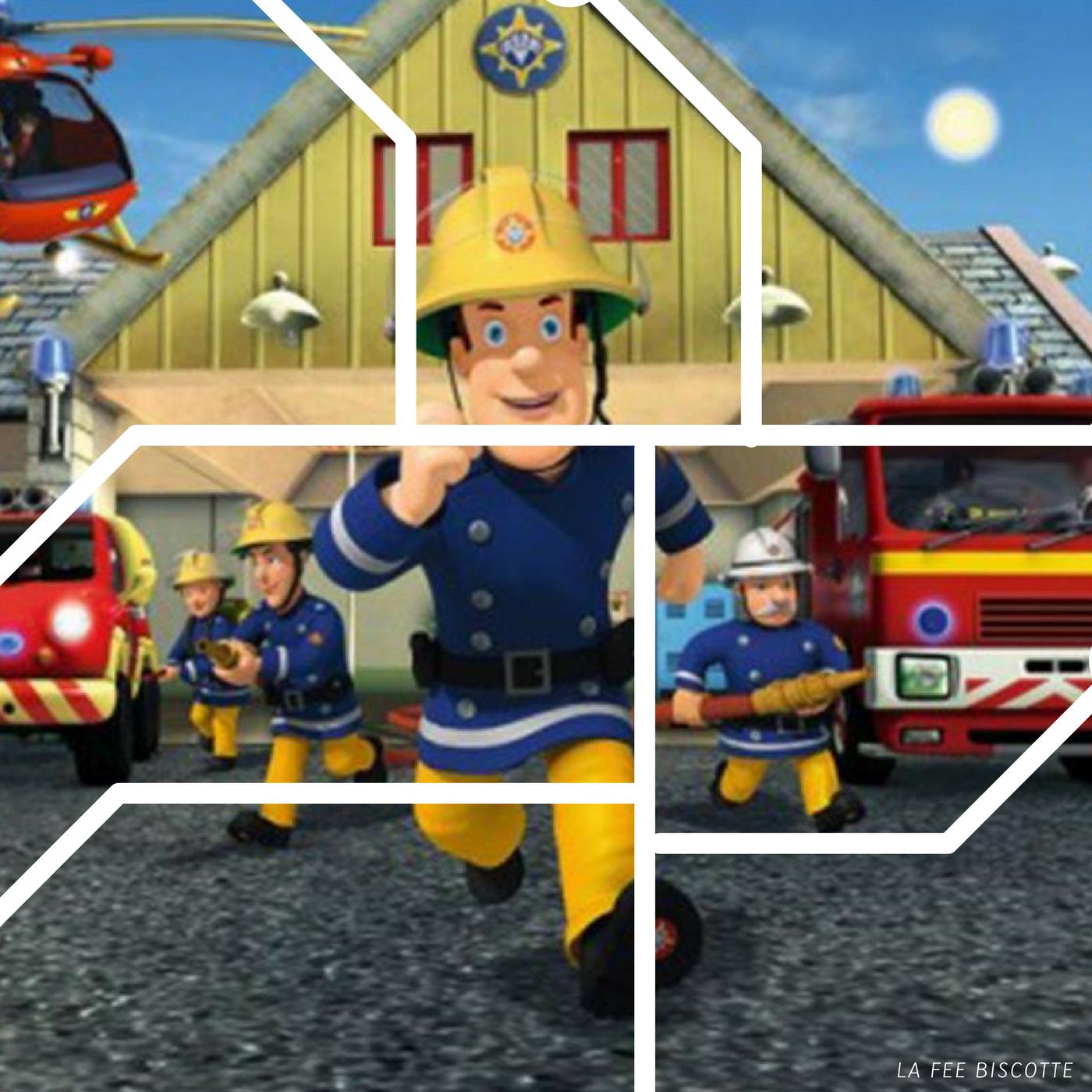 Jeu Sam Le Pompier Gratuit | Pompier à Jeux Gratuit De Pompier