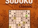 Jeu : Sudoku Classique destiné Jeu Le Sudoku