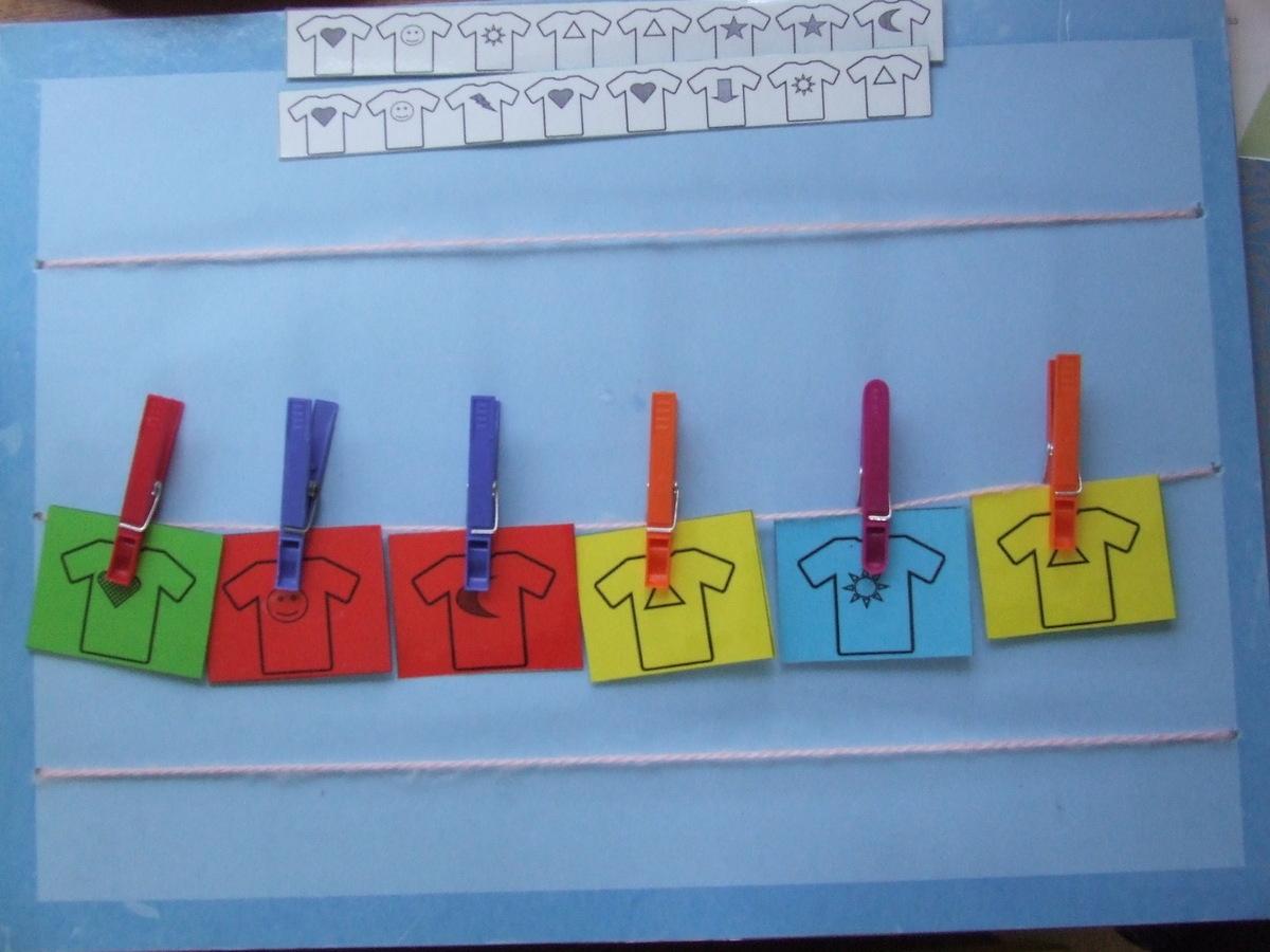Jeux À Imprimer - La Classe De Pepe destiné Jeux Maternelle Moyenne Section