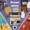 Jeux À Imprimer Ludiques Pour Les Enfants De 4 À 10 Ans intérieur Jeux Educatif Gratuit 4 Ans