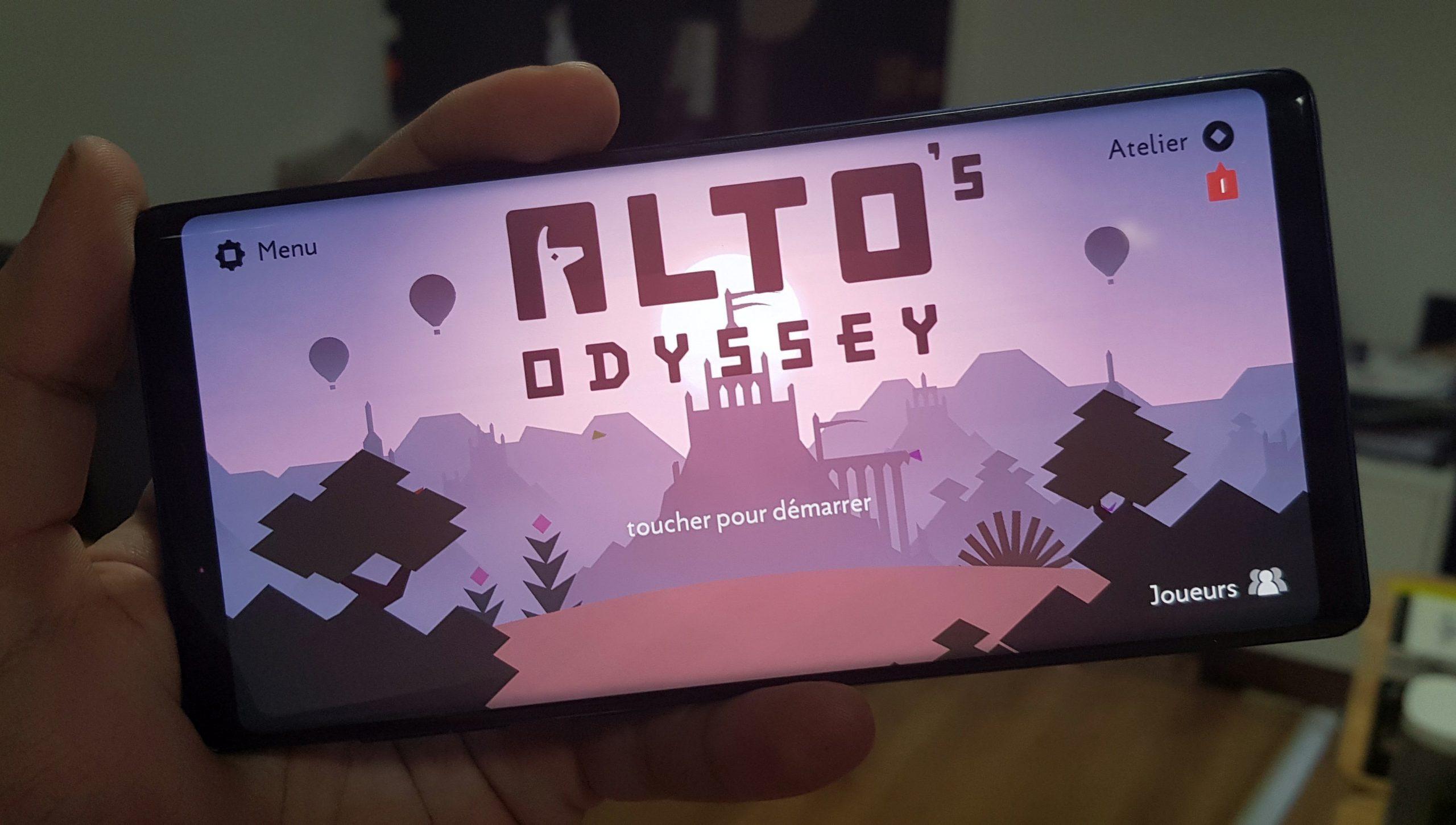 Jeux Android, Sélection Des Meilleurs Jeux Android encequiconcerne Jeux Gratuit Sur Tablette Sans Telechargement