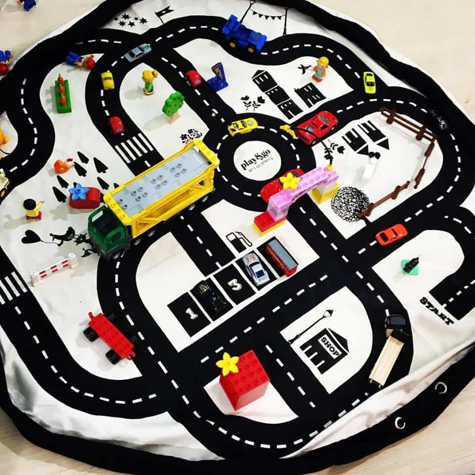 Jeux Circuit Voiture - Course Automobile tout Mini Jeux De Voiture