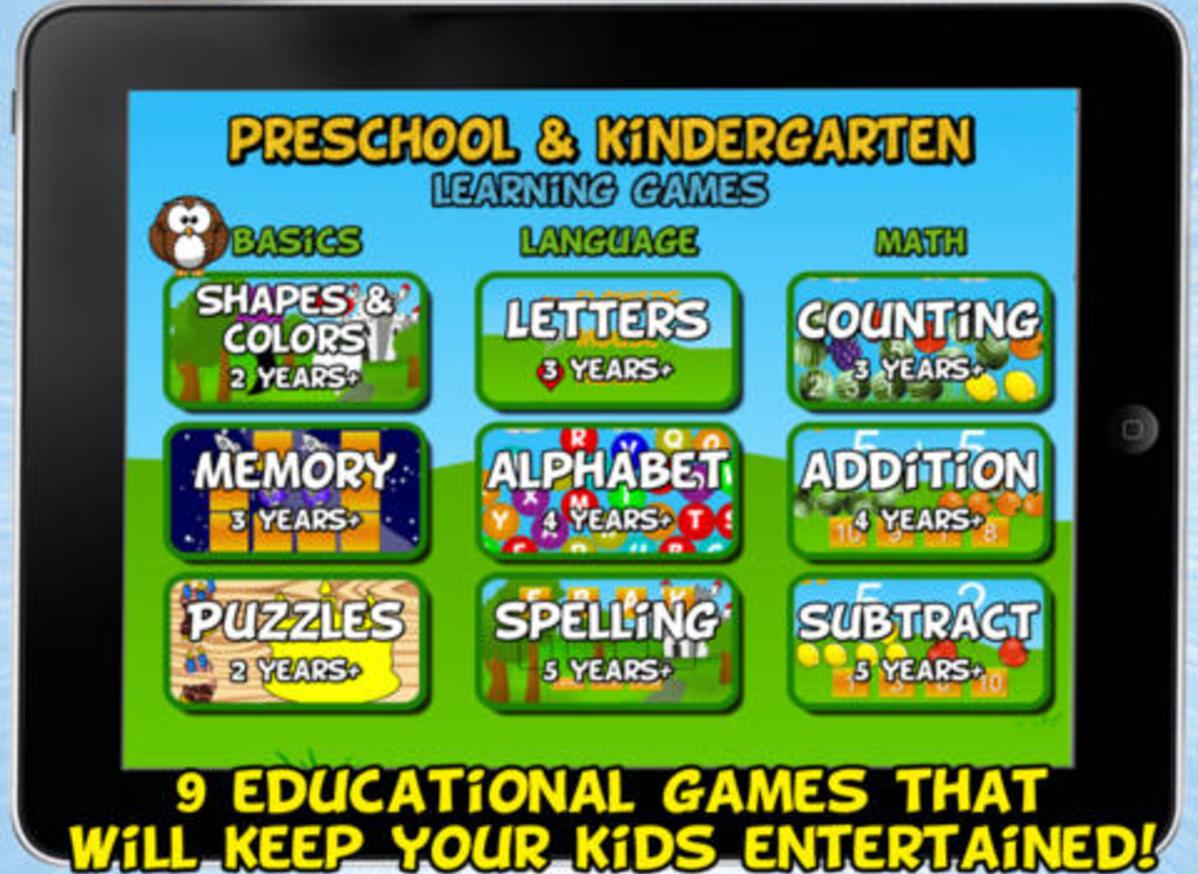 Jeux D'apprentissage Pour Les Petits Du Jardin D'enfants Et dedans Jeux D Apprentissage Maternelle