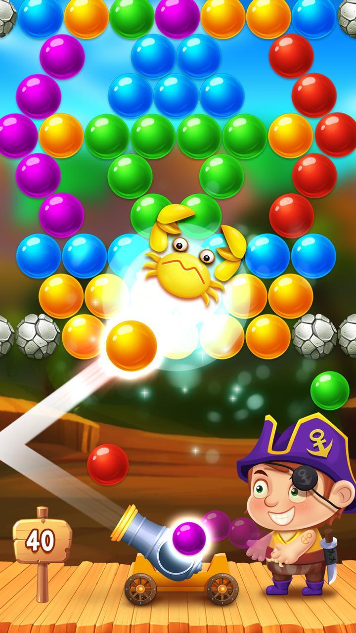 Jeux De Bulles - Bubble Shooter Gratuit Pour Android à Jeux De Bulles Gratuit